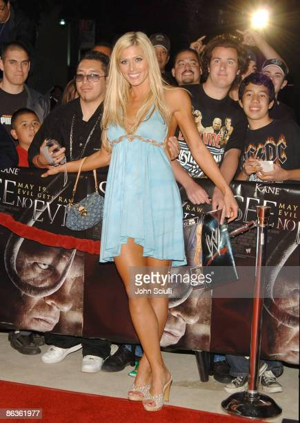 Torrie Wilson WWE Raw Superstar Diva