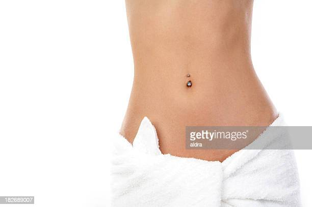 torso - voluptuous breasts stock pictures, royalty-free photos & images