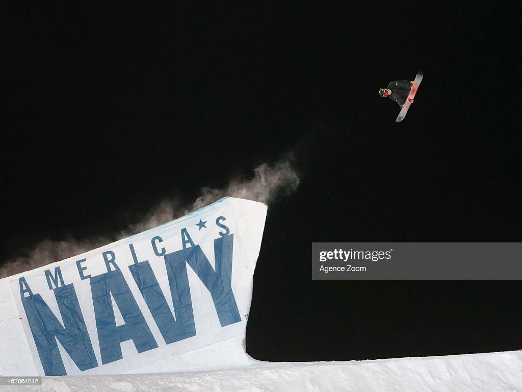 Winter X-Games 2015 Aspen