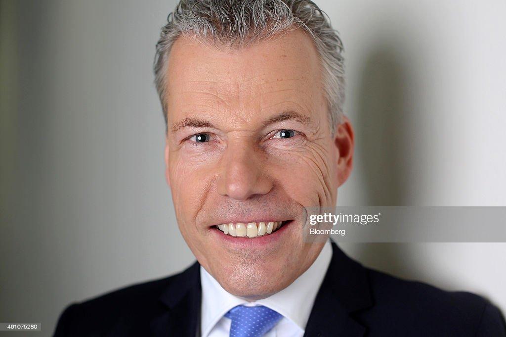 Rolls-Royce Motor Cars Ltd. Chief Executive Officer Torsten Mueller-Oetvoes Interview