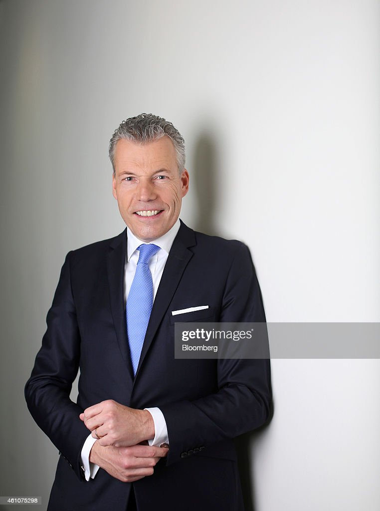 Rolls-Royce Motor Cars Ltd. Chief Executive Officer Torsten Mueller-Oetvoes Interview