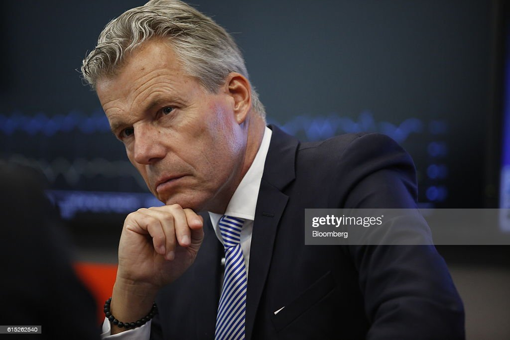 Rolls-Royce Motor Cars Ltd. CEO Torsten Mueller-Oetvoes Interview