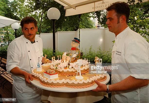 Torte 70 Geburtstag Feier Von Haraldjuhnke Restaurant Mensa