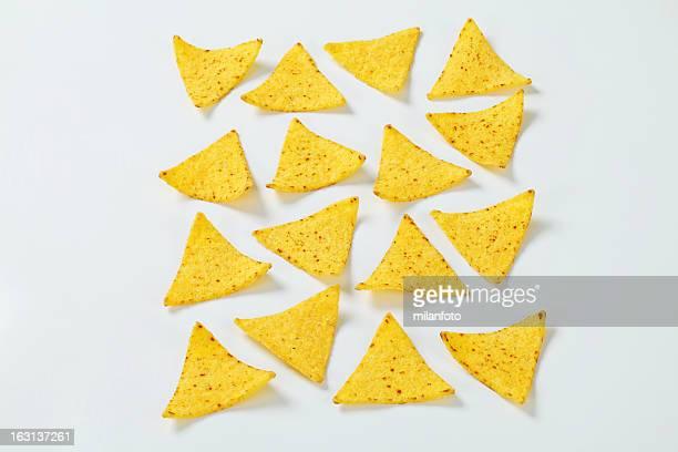 chips de tortilha - nachos - fotografias e filmes do acervo