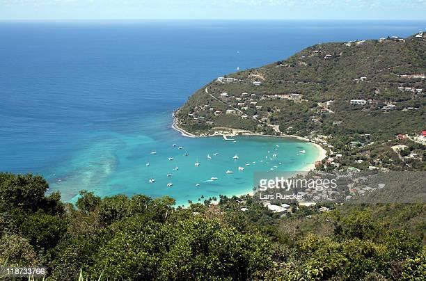 Tortola Island - Caribbean Paradise