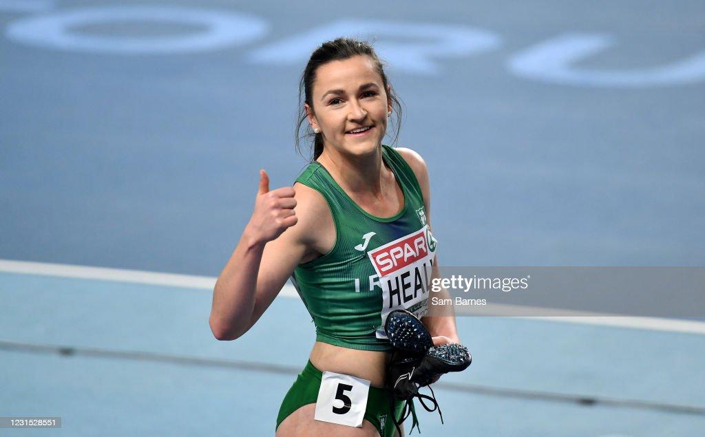 European Athletics Indoor Championships - Day 1 Session 1 : News Photo