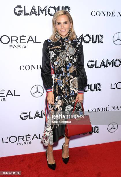 Tory Burch attends Glamour Women of the Year Awards 2018 at Spring Studios on November 12 2018 in New York City