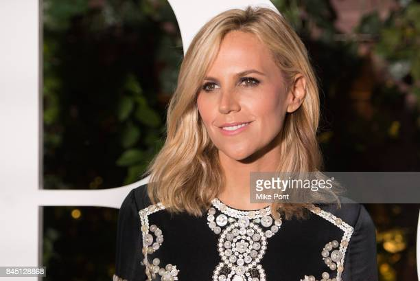 Tory Burch attends the 2017 BoF 500 Gala at Public Hotel on September 9 2017 in New York City