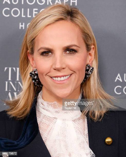 Tory Burch attends the 2017 WSJ Magazine Innovator Awards at Museum of Modern Art on November 1 2017 in New York City