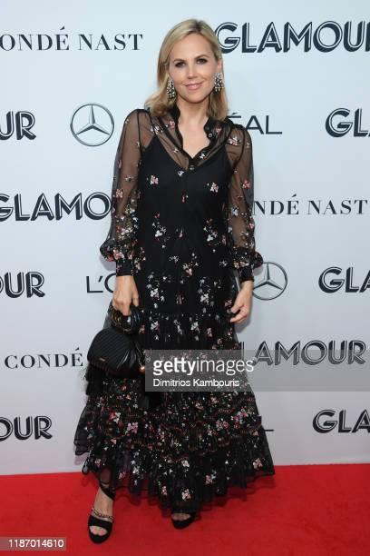 Tory Burch attends the 2019 Glamour Women Of The Year Awards at Alice Tully Hall on November 11 2019 in New York City