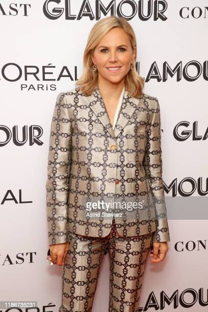 Tory Burch attends the 2019 Glamour Women Of The Year Summit at Alice Tully Hall on November 10, 2019 in New York City.