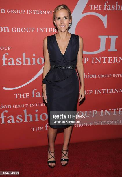 Tory Burch attends the 29th Annual Fashion Group International Night Of Stars at Cipriani Wall Street on October 25 2012 in New York City