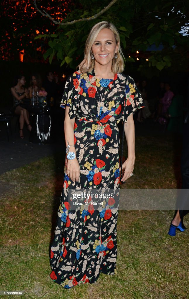The Summer Party 2018 Presented By Serpentine Galleries And Chanel : ニュース写真