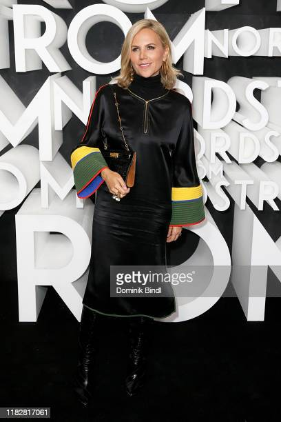 Tory Burch attends the Nordstrom NYC Flagship Opening Party on on October 22, 2019 in New York City.