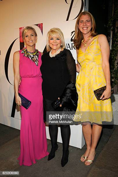 c97f7c19c99 Tory Burch Reva Robinson and Samantha Gregory attend 2008 Council of  Fashion Designers of America Awards