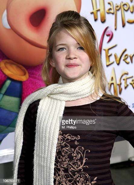 Tory Green during 'Happily N'Ever After' Los Angeles Premiere at The Mann Festival Theater in Westwood California United States