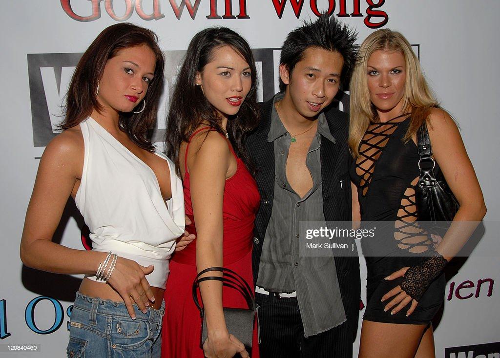 Wantedlist Coms 5 Year Anniversary Party News Photo