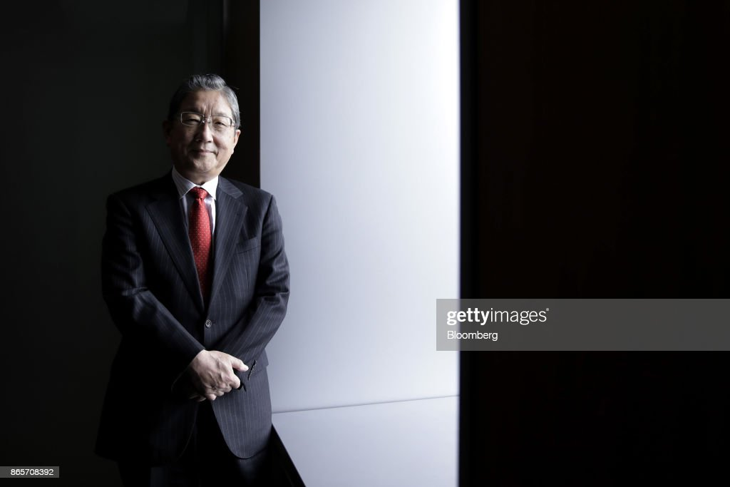 Innovation Network Corp. of Japan CEO Toshiyuki Shiga Interview
