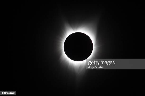 2017 Total Solar Eclipse in the United States of America