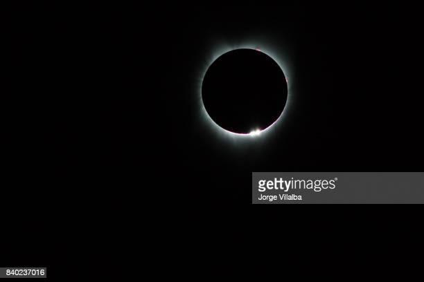 2017 皆既日食アメリカ合衆国で