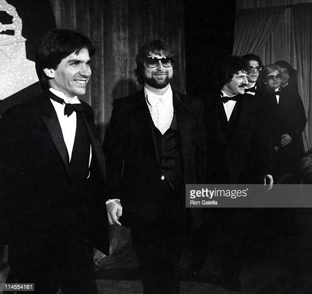 Toto during The 25th Annual GRAMMY Awards in Los Angeles California United States