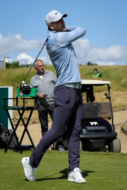 GBR: Paddy Power Pro-Armature Golf Shootout