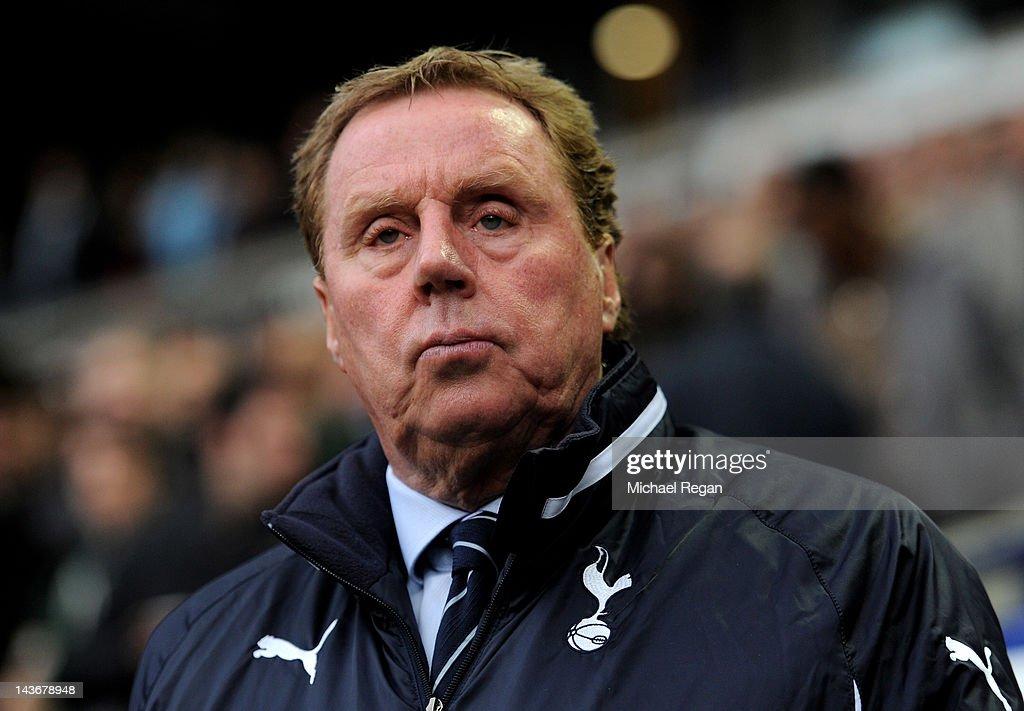 Bolton Wanderers v Tottenham Hotspur - Premier League : News Photo