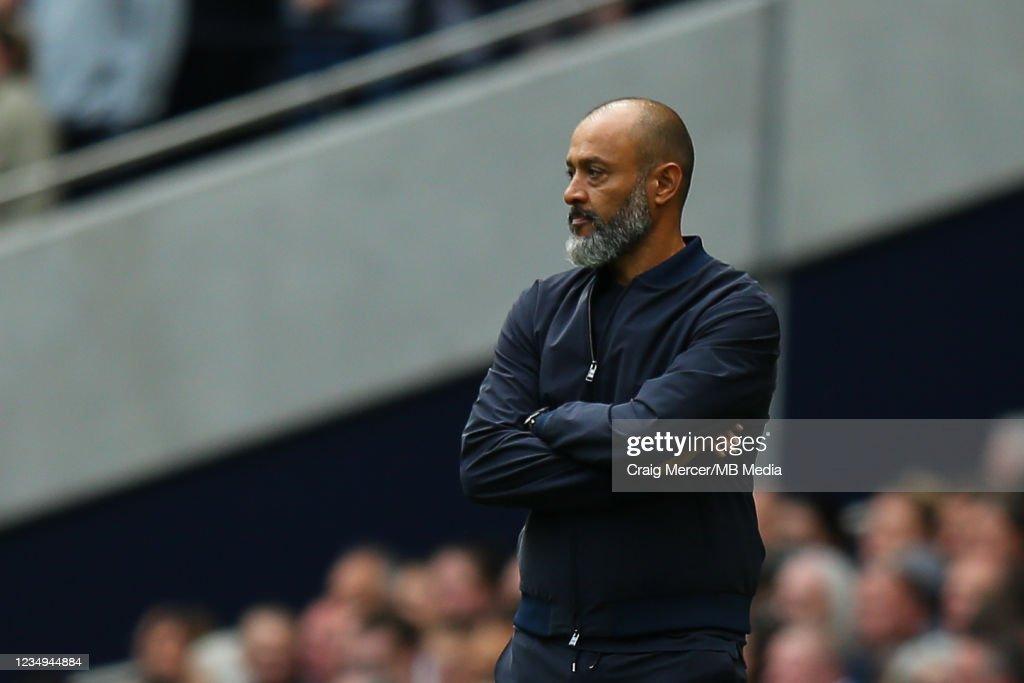 Tottenham Hotspur v Watford - Premier League : News Photo