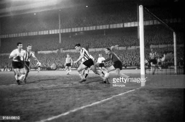 Tottenham Hotspur won the Football League - as it was then, on Monday April 17th 1961. The opposition was Sheffield Wednesday who were the first team...