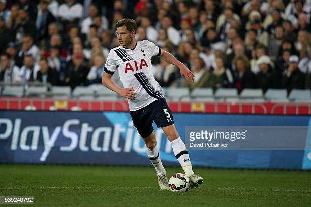Tottenham Hotspurs beat Sydney FC 10