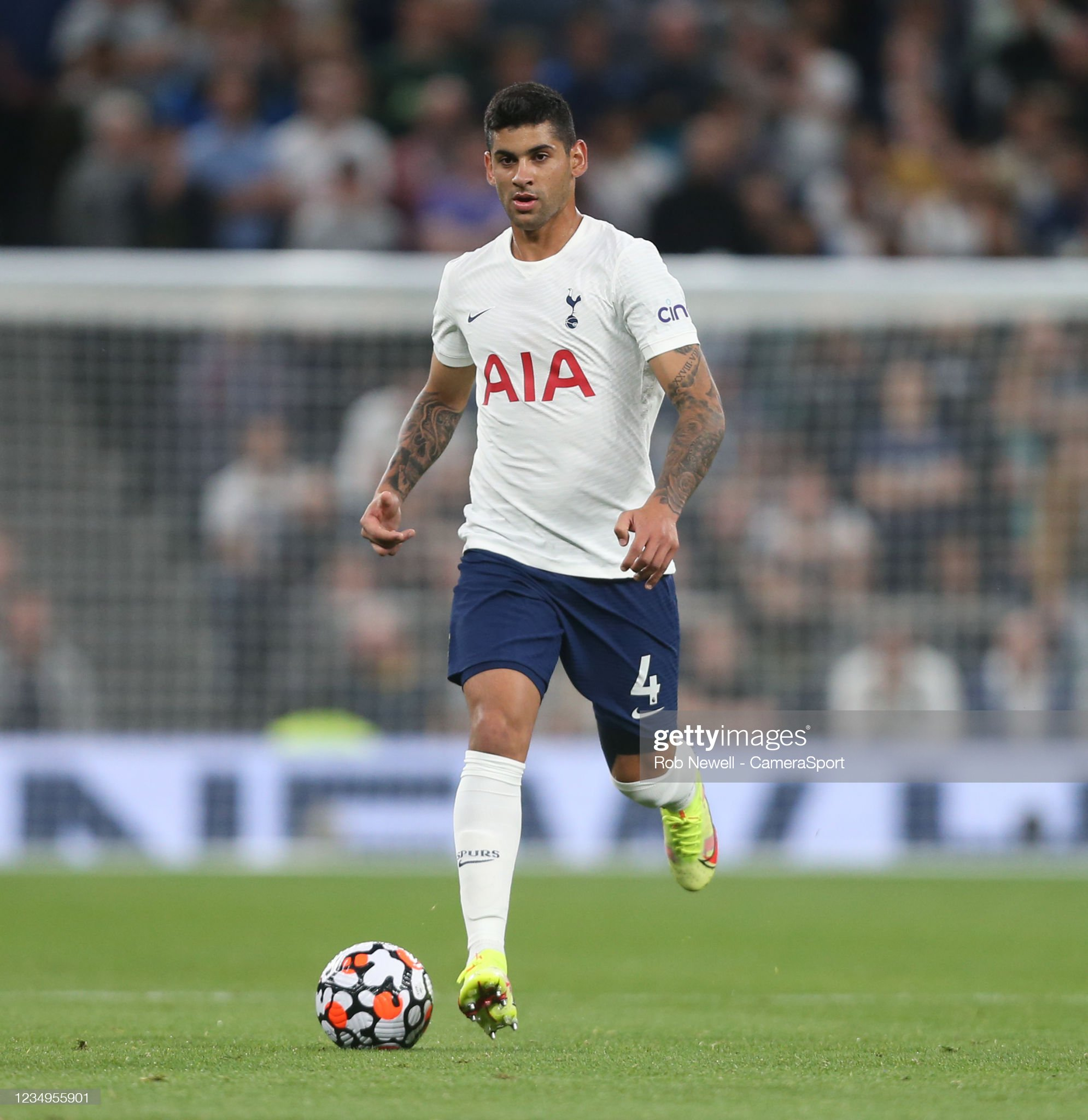 IMAGE(https://media.gettyimages.com/photos/tottenham-hotspurs-cristian-romero-during-the-uefa-conference-league-picture-id1234955901?s=2048x2048)