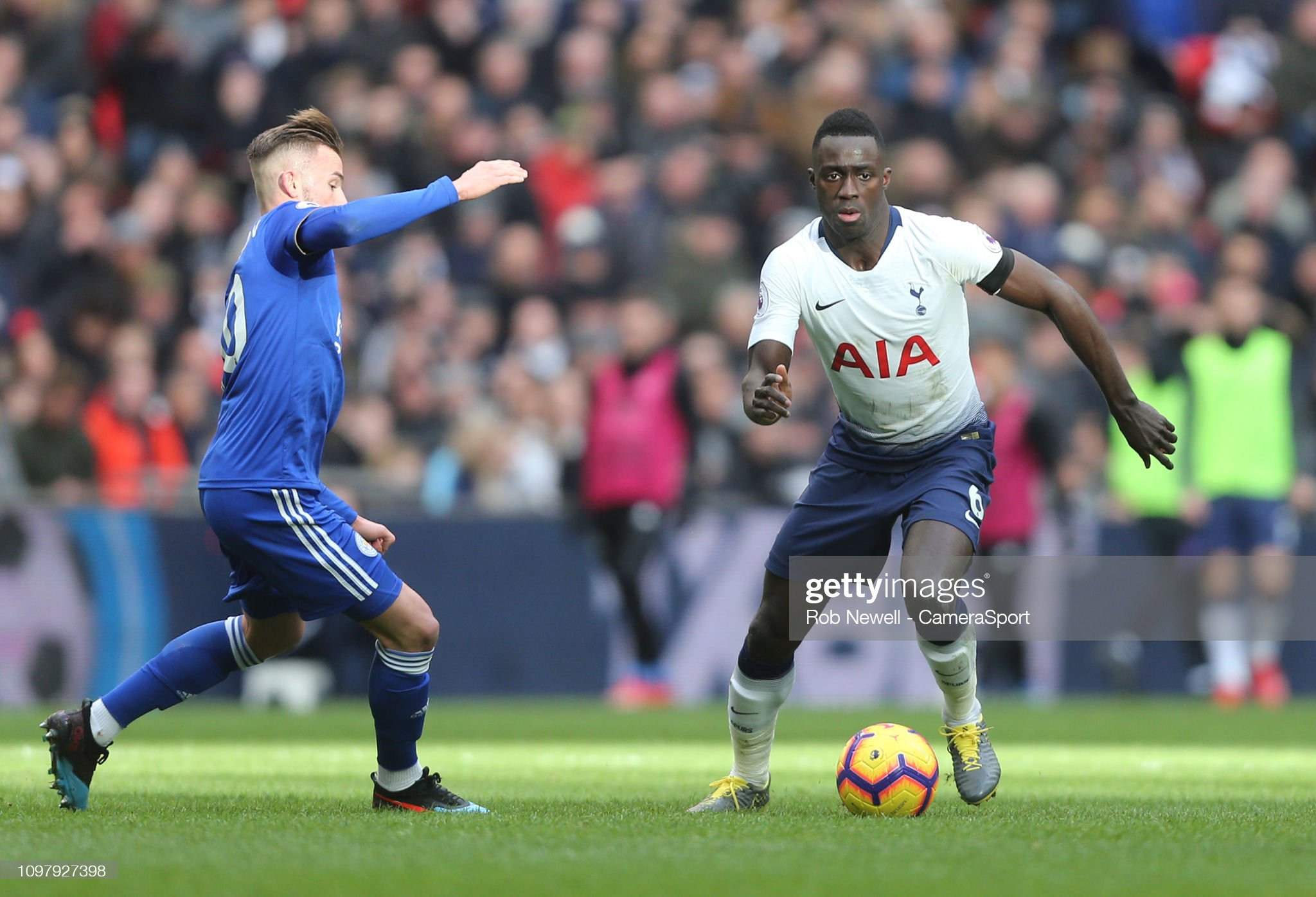 Leicester v Tottenham preview, prediction and odds