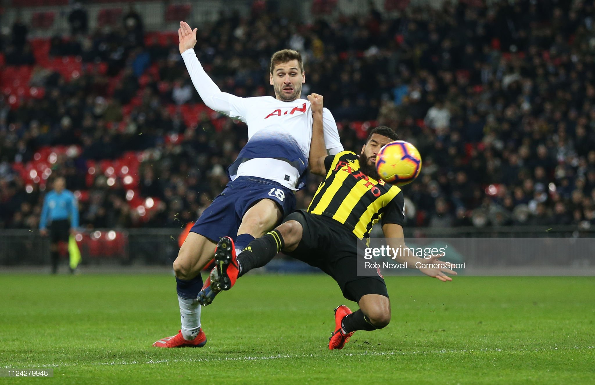 Tottenham v Watford preview, prediction and odds
