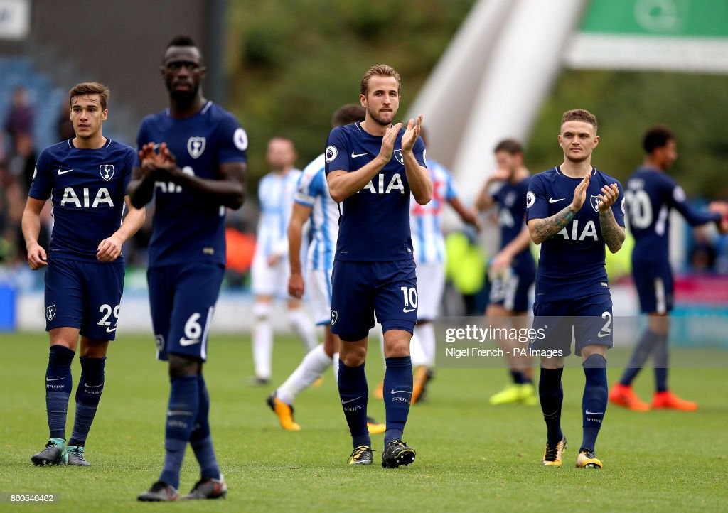 Huddersfield Town v Tottenham Hotspur - Premier League - John Smith's Stadium : News Photo