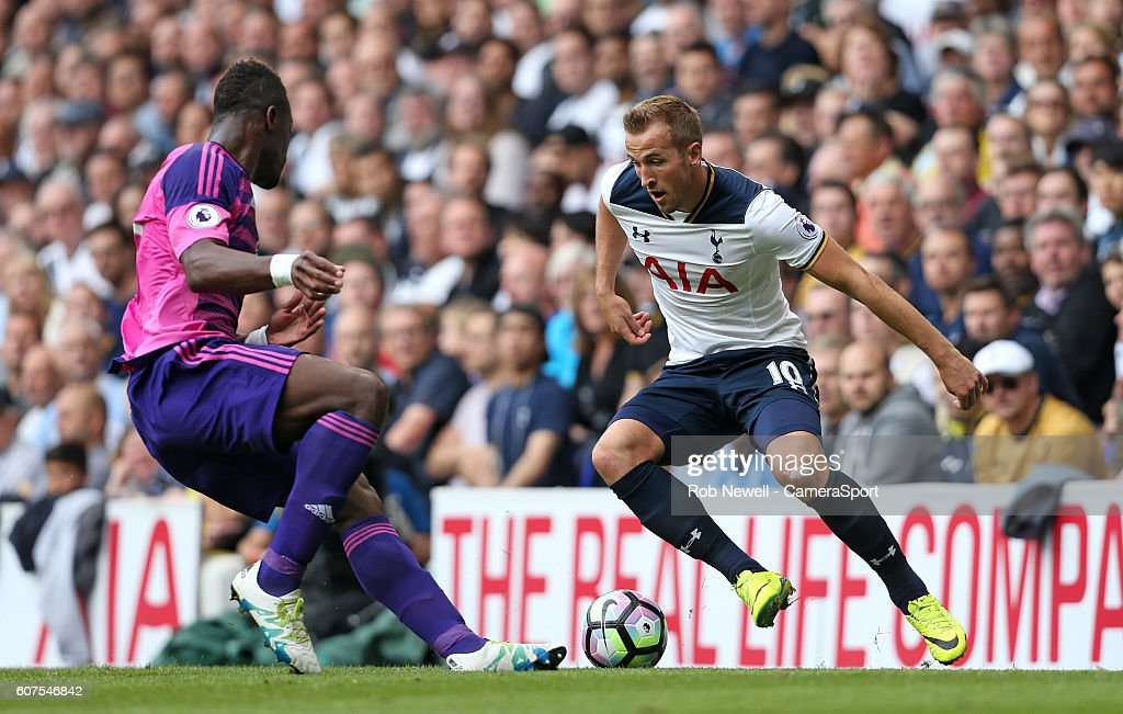 Tottenham Hotspur v Sunderland - Premier League : News Photo