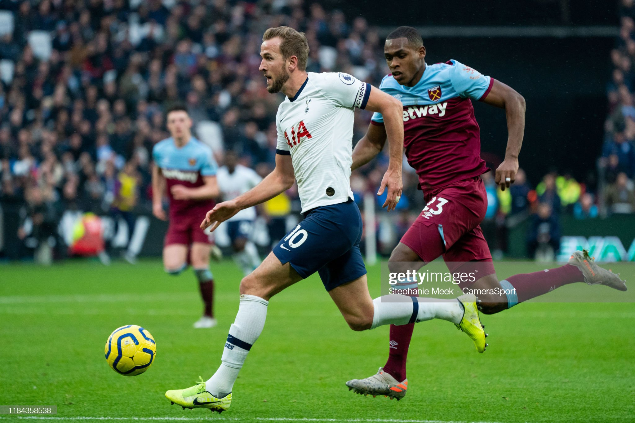 Tottenham vs West Ham Preview, prediction and odds