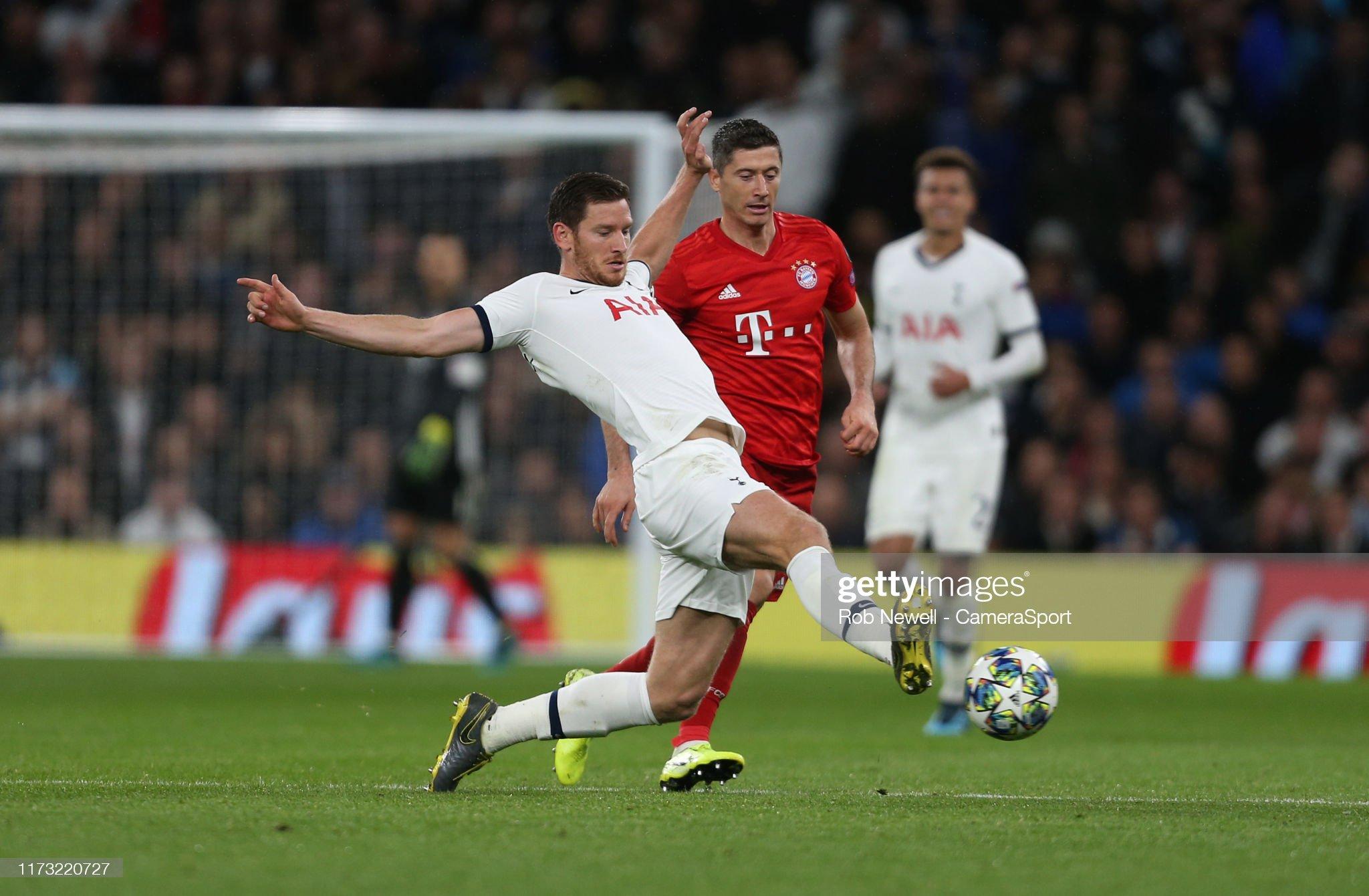 Bayern Munich v Tottenham preview, prediction and odds