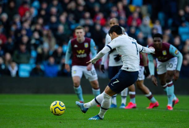 Kết quả Aston Villa vs Tottenham, Aston Villa, Tottenham, ngoại hạng anh