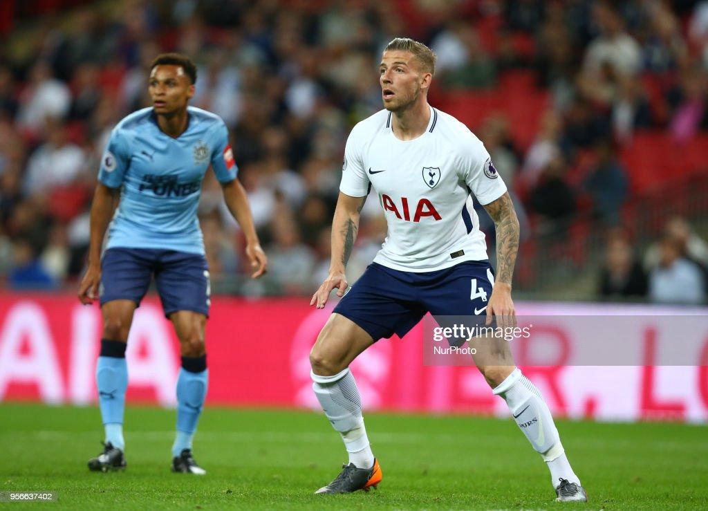 Can Tottenham Hotspur improve next year?