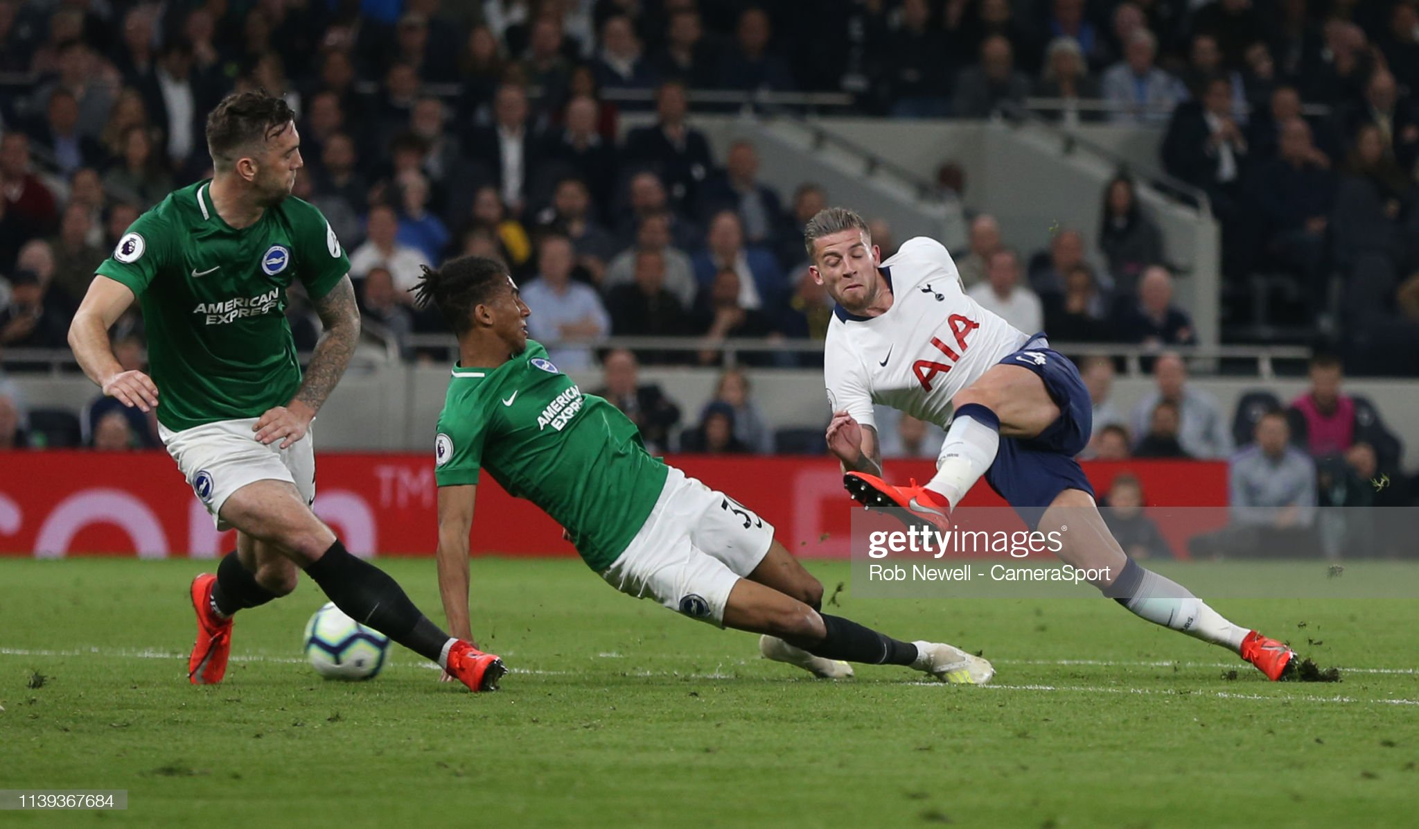 Tottenham v Brighton preview, prediction and odds