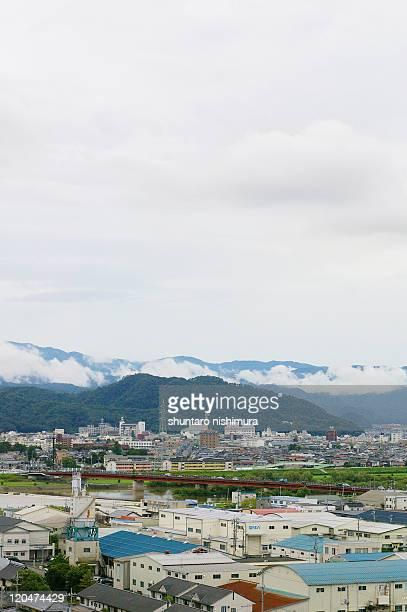 Tottori City