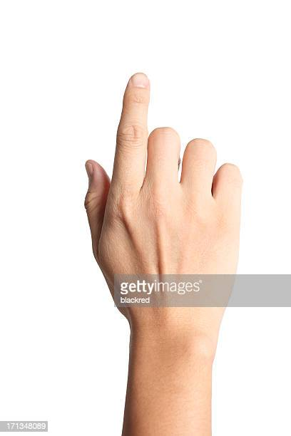 touch screen finger - gesturing stock pictures, royalty-free photos & images