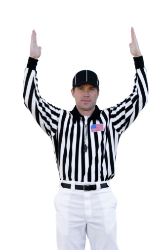 Touchdown Referee 96681676