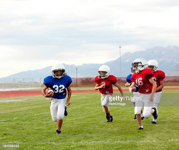 Touchdown Run