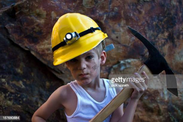 Tough Miner