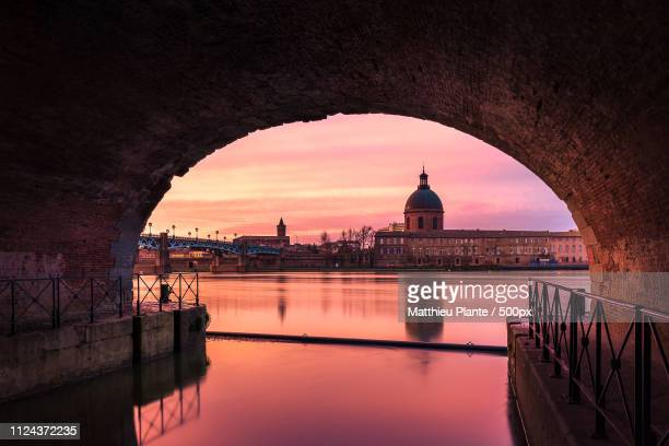 toulouse - toulouse stock pictures, royalty-free photos & images