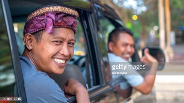Tour car service in Bali, Indonesia