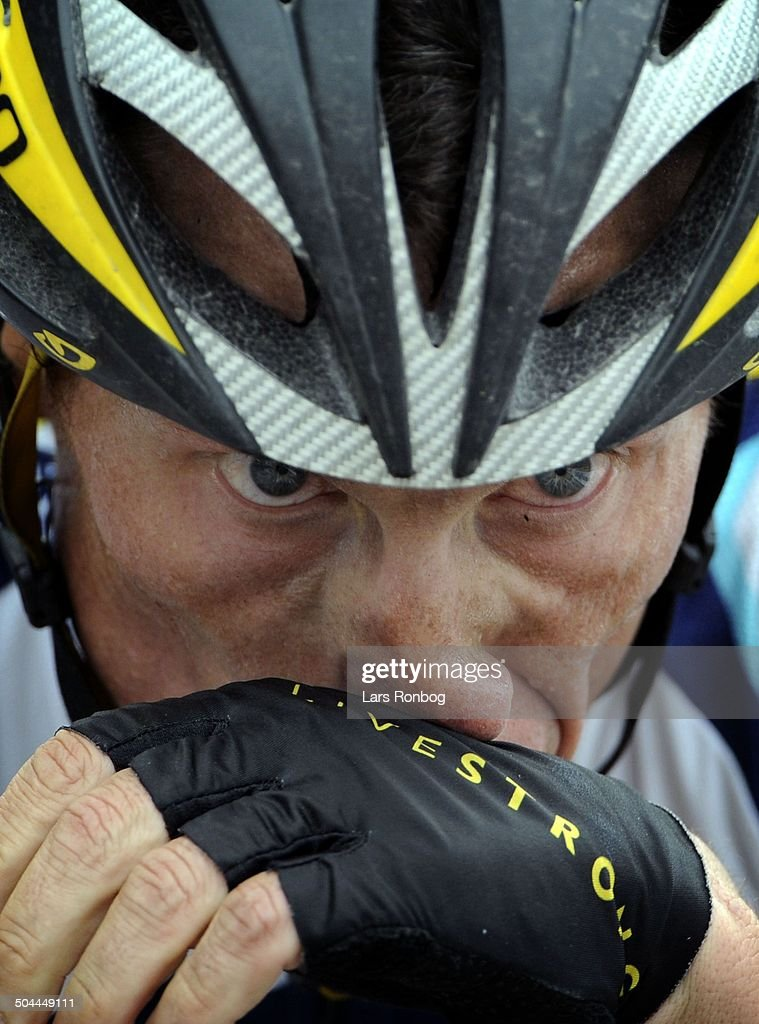 Tour de France, Stage 17 - Lance Armstrong (USA - Astana) © Frontzonesport