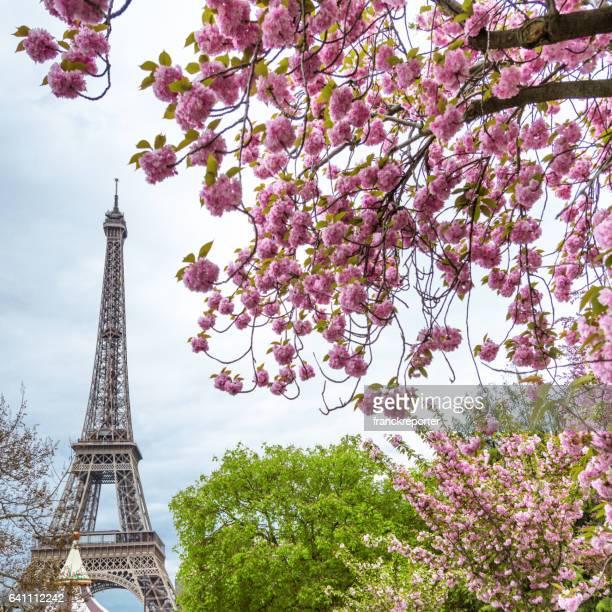tour eiffel en París