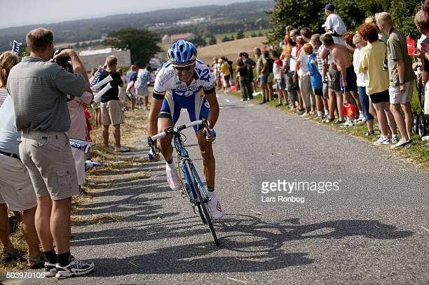 Tour of Denmark stage 1 Christophe Agnolutto AG2R